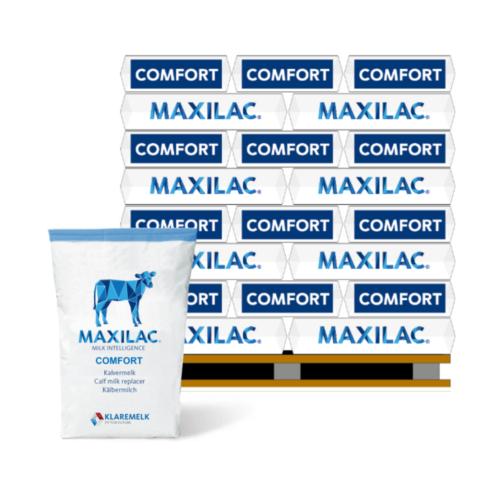 Maxilac Comfort kalvermelkpoeder