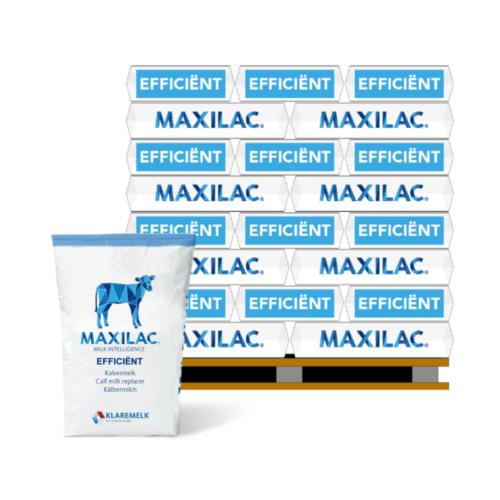 Maxilac Efficiënt kalvermelkpoeder
