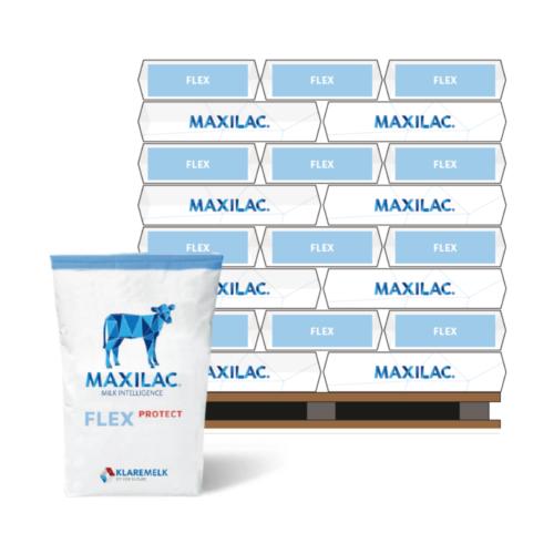 Maxilac Flex Protect kalvermelkpoeder