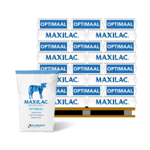 Maxilac Optimaal kalvermelkpoeder
